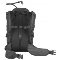 SOURCE Double D 45L Hydration Cargo Pack - Black 2