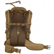 SOURCE Double D 45L Hydration Cargo Pack - Coyote 2
