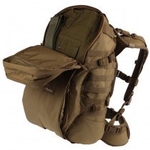 SOURCE Double D 45L Hydration Cargo Pack - Coyote 3