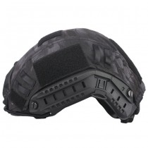 Tactical FAST Helmet Cover - Typhon