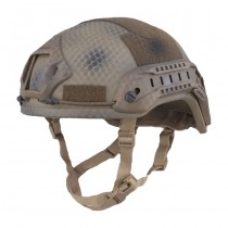 Emerson ACH MICH 2001 Helmet Special Action Version - Custom Camo