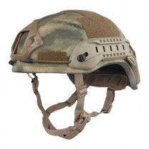 Emerson ACH MICH 2001 Helmet Special Action Version - AT-AU