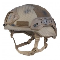 Emerson ACH MICH 2002 Helmet Special Action Version - Custom Camo