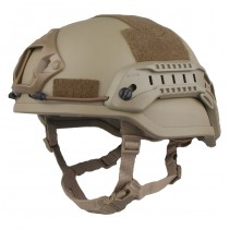 Emerson ACH MICH 2002 Helmet Special Action Version - Dark Earth