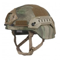 Emerson ACH MICH 2000 Helmet Special Action Version - A-Tacs FG