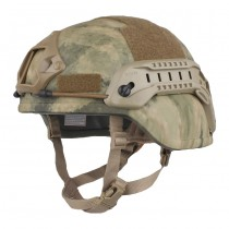 Emerson ACH MICH 2000 Helmet Special Action Version - A-Tacs AU