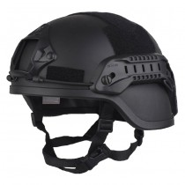 Emerson ACH MICH 2000 Helmet Special Action Version - Black