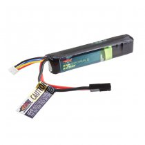 BOL 11.1V 1000mAh 20C Li-Po Battery - Small Type