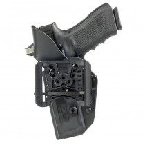 5.11 ThumbDrive Holster - Beretta 92 Right Hand 3