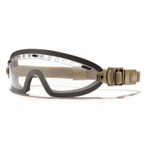 Smith Optics Boogie Sport Clear - Tan