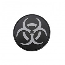 Pitchfork Biohazard Patch - Swat