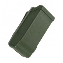 CQB Double Stack Magazine Pouch - Olive