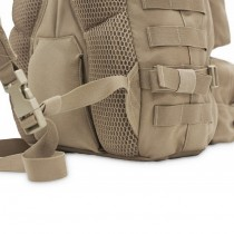 Warrior Elite Ops Pegasus Pack - Coyote 5