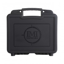 IMI Defense Pistol Case - Black