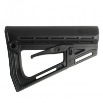 IMI Defense TS1 Tactical Stock MilSpec - Black