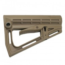 IMI Defense TS1 Tactical Stock MilSpec - Tan