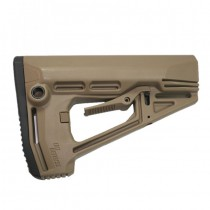 IMI Defense STS SOPMOD Tactical Stock MilSpec - Tan
