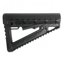 IMI Defense Delta Stock MilSpec - Black