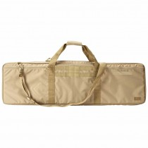 5.11 Shock Rifle Case 100cm - Sand