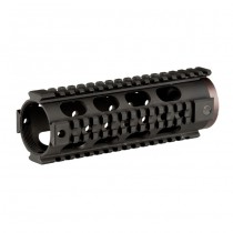 Lightweight Handguard Rail Carbine Length
