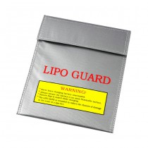 LiPo Safe Charge Pack - 18x23 cm