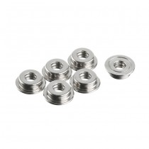 LONEX 6mm Double Groove Stainless Bushing Set