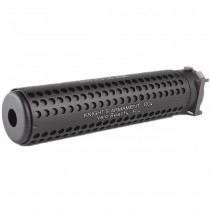 G&P QD Silencer & SR16 Flash Hider 14mm+ CW 2