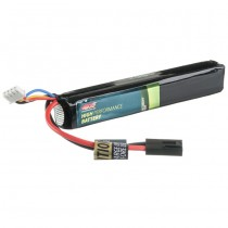 BOL 11.1V 1400mAh 30C Li-Po Battery - Small Type