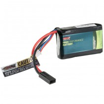 BOL 11.1V 1300mAh Cube 30C Li-Po Battery - Small Type