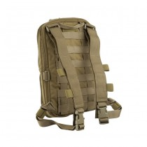 Haley Strategic FLATPACK Expandable Compact Assault Pack - Coyote 1