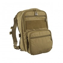 Haley Strategic FLATPACK Expandable Compact Assault Pack - Coyote 3