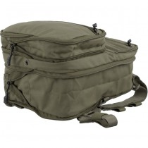 Haley Strategic FLATPACK Expandable Compact Assault Pack - Ranger Green 4