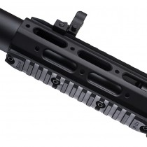 Ares Amoeba AM-014 EFCS AEG - Black 2