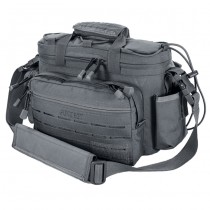 DIRECT ACTION Foxtrot Waist Bag - Shadow Grey