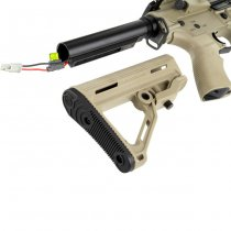 ICS CXP-HOG Rear Wire AEG - Tan