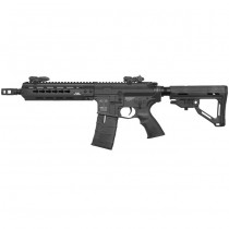 ICS CXP-HOG Rear Wire AEG - Black