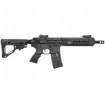 ICS CXP-HOG Rear Wire AEG - Black 1
