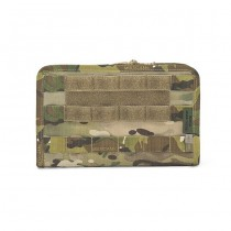 Warrior Command Panel - Multicam