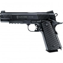 Elite Force M1911 Tactical Co2 Blow Back Pistol
