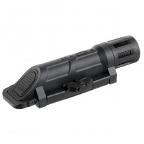 Night Evolution WMLx2 LED & IR Flashlight - Black 1