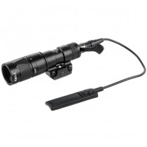 Night Evolution M300W KM1-A Strobe Scout Light Full Version - Black
