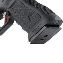 WE G17 Hi-Speed Gas Blowback Pistol - 2-Tone 3