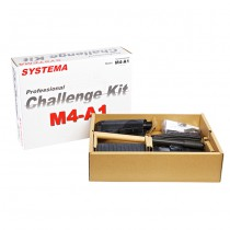 Systema PTW M4A1 2012 Version Challenge Kit