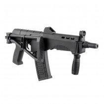 AY SR Vikhr Folding Stock AEG 4