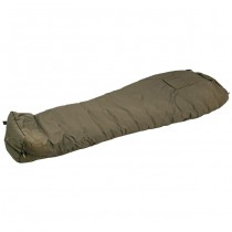 Carinthia Sleeping Bag Brenta Size L Zipper Right Side 1