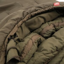 Carinthia Sleeping Bag Brenta Size L Zipper Right Side 3