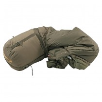 Carinthia Sleeping Bag Brenta Size L Zipper Right Side 5