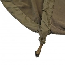 Carinthia Sleeping Bag Grizzly Size M - Olive 3