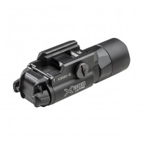 Surefire X300U-B LED Handgun & Long Gun Weapon Light - Black 3