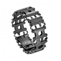 Leatherman Tread Travel Friendly Multi-Tool Bracelet - Black 1